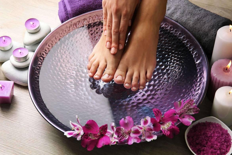 Neuheiten: Pflegende sanfte Massage für Senioren!